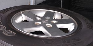 Jeep wheels and tires for Sale in Lancaster, PA
