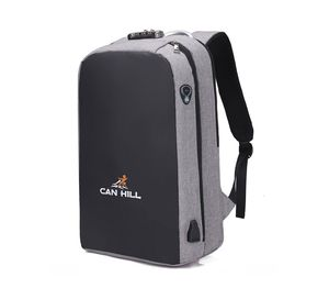"CANHILL Backpack for School, Travel, Business,15.6"" Laptop, Durable, Fashion Men & Women, College Students USB Charging Port, Anti-Theft with a Passw for Sale in Los Angeles, CA"