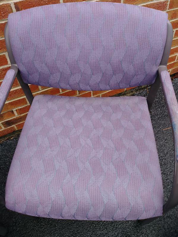 Nice chair. $10 each. 25 chairs left