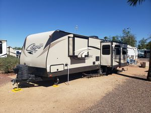 Keystone cougar Travel Trailer for Sale in Glendale, AZ