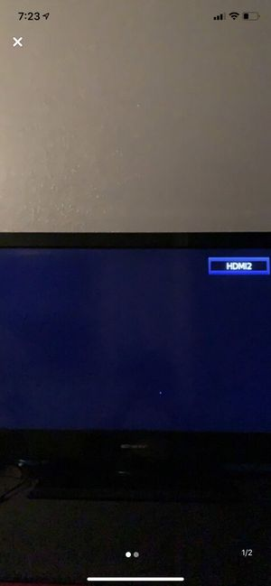 Emerson TV for Sale in Forney, TX
