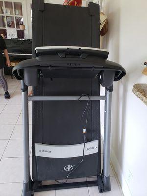 NordicTrack C850i perfect condition treadmill for Sale in Miami, FL