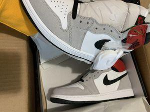 Jordan 1 Retro High Smoke Grey for Sale in Chino, CA