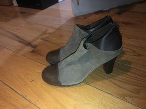 Aerosoles brown closed heels for Sale in Yonkers, NY