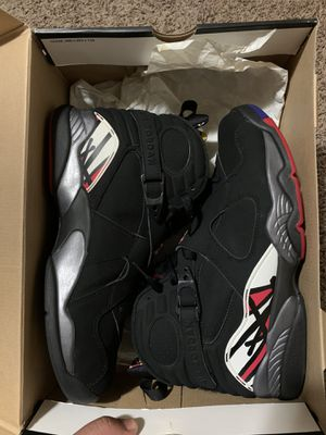 "Retro Jordan 8 ""Playoff"" size 12 for Sale in Fresno, CA"