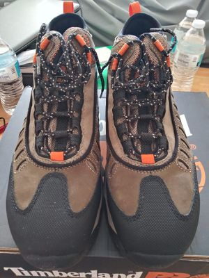Timberland Pro Mens Mudslinger Mid Boots Size 8,10,11,11.5, and 14 for Sale in Aurora, CO