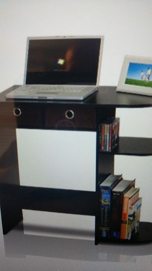 Desk laptop notebook computer with two drawers for Sale in Wellington, FL