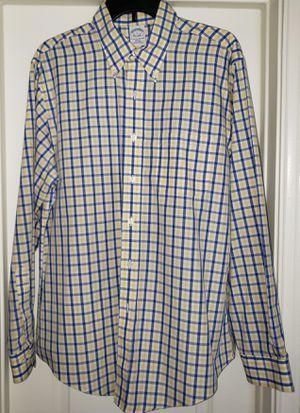 Men's Brooks Brothers dress shirt for Sale in Murfreesboro, TN