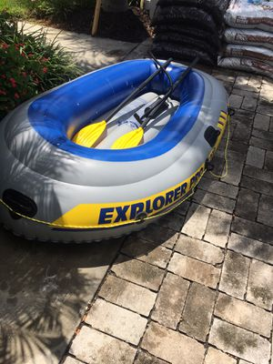 Ocean raft for Sale in Richmond, KY