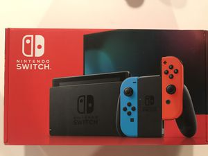 Nintendo Switch for Sale in Redlands, CA