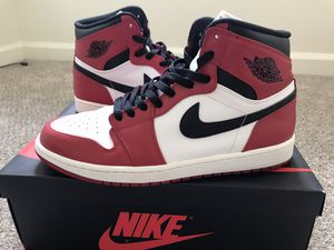 Air Jordan 1 Retro High 'Chicago' 2013 Sz. 11 for Sale in Anaheim, CA