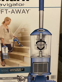 Shark Vacuum for Sale in Mansfield,  TX