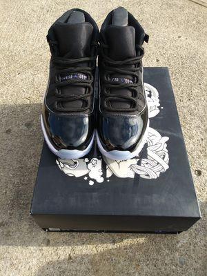 Size 10 Jordan 11 Space Jam for Sale in Stafford, TX