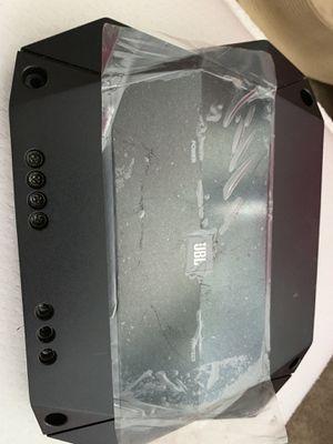 JBL amplifier for Sale in Orlando, FL