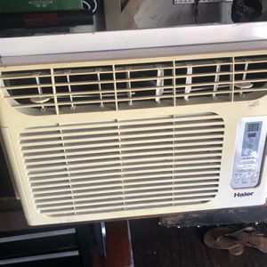Haier Window Ac Unit for Sale in Fort Lauderdale, FL