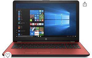 Hp 15 laptop pc for Sale in Auburn, WA