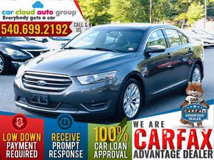 2016 Ford Taurus for Sale in Stafford, VA