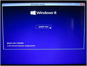 Windows xp 7 8 10 repir for Sale in Fresno,  CA
