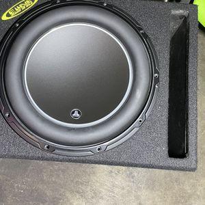 JL AUDIO 12W6V3-4 Brand New for Sale in Fresno, CA