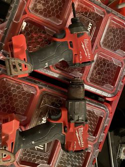 Milwaukee 18v Tools for Sale in Bremerton,  WA