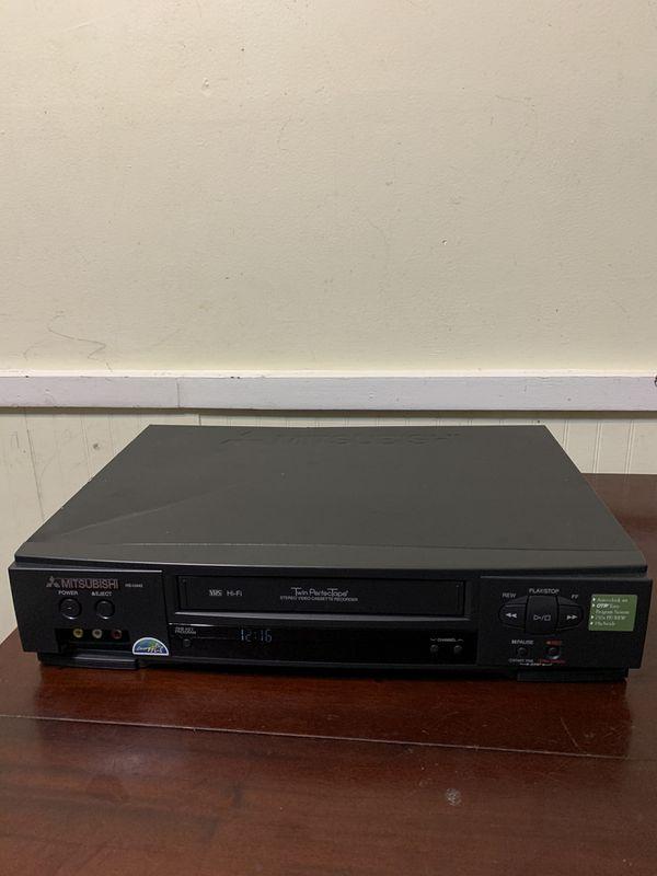 VHS / VCR Player