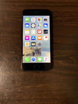 Iphone 7 32GB. T-Mobile for Sale in Silver Spring, MD
