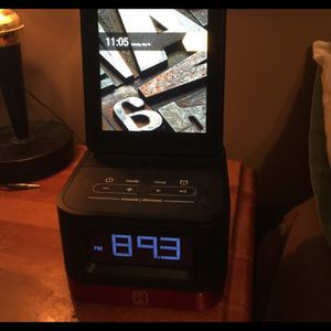Kindle fire w base for Sale in Spring, TX
