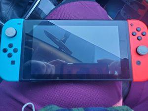 Nintendo switch hac 01 XAW for Sale in Mesa, AZ