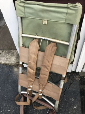 Vintage hiking backpack for Sale in Maynard, MA