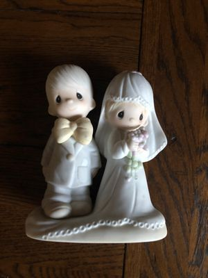 Precious Moments Bride and Groom for Sale in Goodyear, AZ
