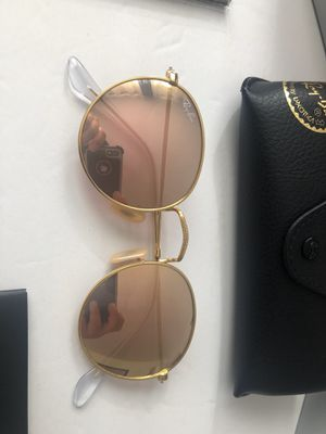 Ray ban round metal for Sale in Santa Ana, CA