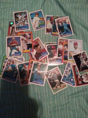 BASEBALL ⚾️ CARDS for Sale in Allentown, PA