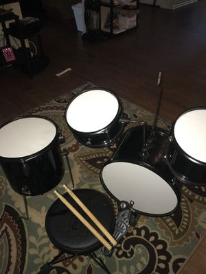 Children's drum set for Sale in Cheverly, MD