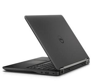 5th Gen Core i7...Dell Latitude E7450 / 16GB RAM/ 512GB SSD Win10 for Sale in Charlotte, NC