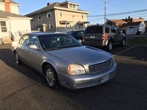 2004 Cadillac DeVille for Sale in Canton, OH