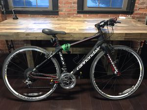 Cannondale QuickCarbon Carbon Fiber Bike w. Tiagra Groupset for Sale in Boston, MA