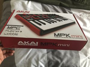 AKAI MPK MINI II for Sale in San Diego, CA