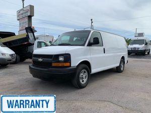 2006 Chevrolet Express Cargo Van for Sale in St.Petersburg, FL