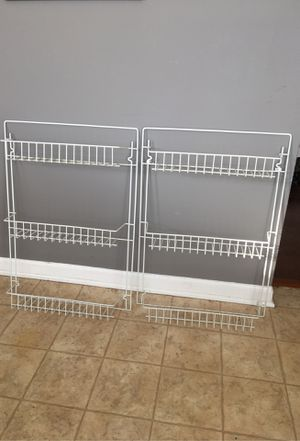 Wall mount shelves for Sale in Cranbury, NJ