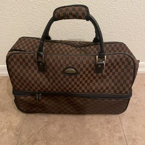 American Flyer Rolling Duffle Bag for Sale in Gilbert, AZ
