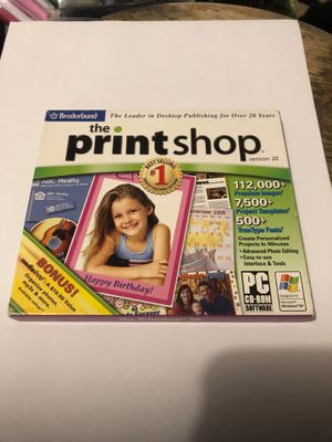 The print shop for Sale in Fort Worth, TX