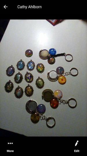 Key Chains for Sale in Woodruff, WI