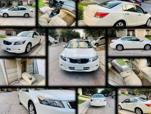 FrimPrice$1000 Accord EXL 2O1O for Sale in S CHESTERFLD, VA