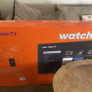 60 Inch Tv for Sale in Perris, CA