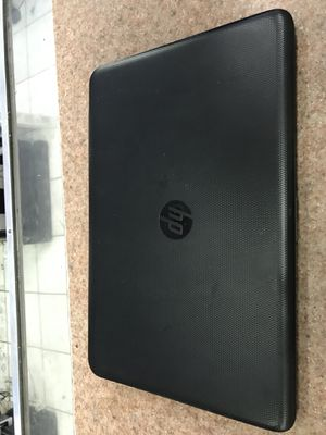 Hp notebook for Sale in Detroit, MI