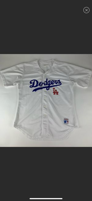 Los Angeles Dodgers MLB Vintage Rawlings Jersey for Sale in Young, AZ