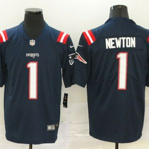 NEW ENGLAND PATRIOTS FOOTBALL JERSEY STITCHED for Sale in Oceanside, CA