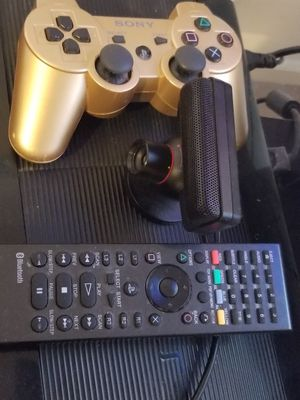 250GB Sony PS3 for Sale in MONTGOMRY VLG, MD