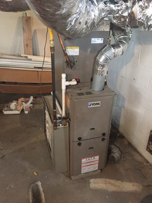 Furnace and air conditioner for Sale in Columbus, OH