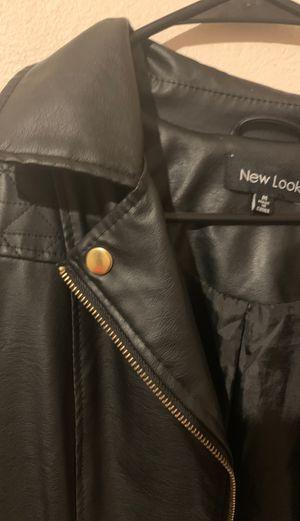 Biker jacket for Sale in Los Angeles, CA